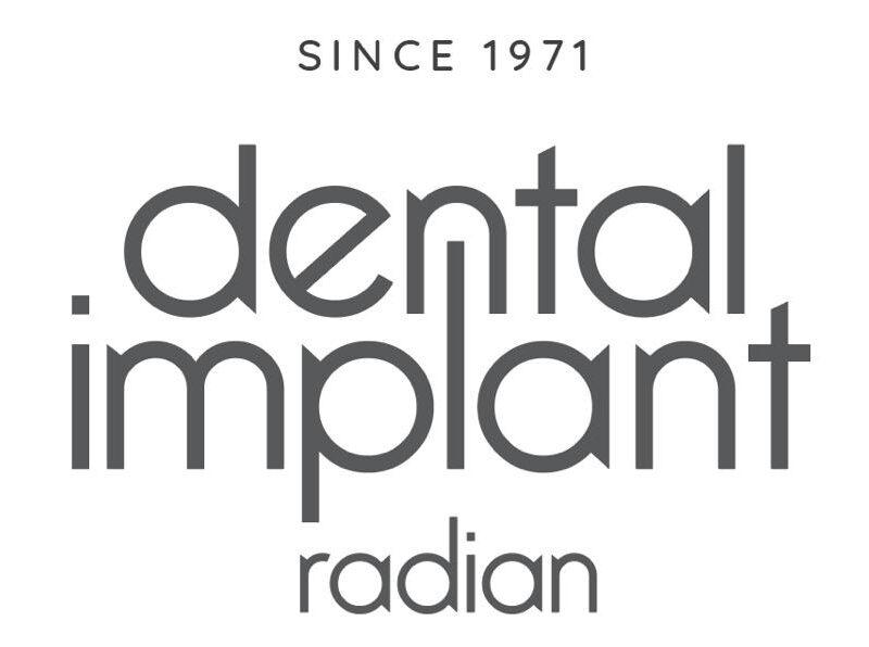 Dental Implant Radian